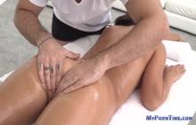 Lana Roys butthole ravished with a hard cock